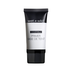 Праймер Wet n Wild CoverAll Face Primer Base (Объем 25 мл) база под макияж isadora under cover face primer 30 мл