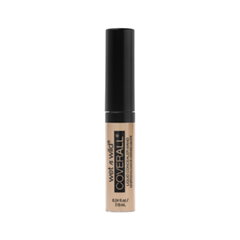 Консилер Wet n Wild Coverall Liquid Concealer E813a (Цвет E813a Medium variant_hex_name E2CAAE)