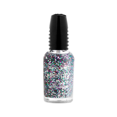 ��� ��� ������ Wet n Wild Fast Dry Nail Polish E238c (���� E238c Party of Five Glitters)