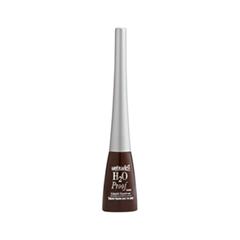 Подводка Wet n Wild H2O Proof Felt Tip Liquid Eyeliner 884 (Цвет 884 Espresso variant_hex_name 5A3E3B)