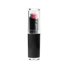 Помада Wet n Wild Mega Last Lip Color 901B (Цвет 901B Think Pink variant_hex_name EAB8C4) lip color spanish pink