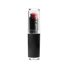 Помада Wet n Wild Mega Last Lip Color 904B (Цвет 904B Rose-bud variant_hex_name D56E8C)
