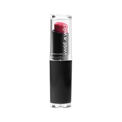 Помада Wet n Wild Mega Last Lip Color 905D (Цвет 905D Smokin' Hot Pink variant_hex_name D5518B) lip color spanish pink