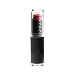 ������ Wet n Wild Mega Last Lip Color 906D (���� 906D Wine Room)