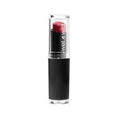 Помада Wet n Wild Mega Last Lip Color 915B (Цвет 915B Spiked With Rum variant_hex_name 814B5B)