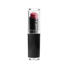 Помада Wet n Wild Mega Last Lip Color 965 (Цвет 965 Cherry Picking variant_hex_name 991E4D)