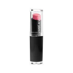 Помада Wet n Wild Mega Last Lip Color 968 (Цвет 968 Pinkerbell variant_hex_name D5718D)