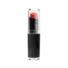 Помада Wet n Wild Mega Last Lip Color 969 (Цвет 969 24 Carrot Gold variant_hex_name D0684F)