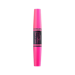 Тушь для ресниц Wet n Wild Mega Plump Double Threat Mascara C152A (Цвет C152A Very Black variant_hex_name 000000)