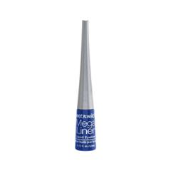 �������� Wet n Wild MegaLiner Liquid Eyeliner 862 (���� 862 Blue)