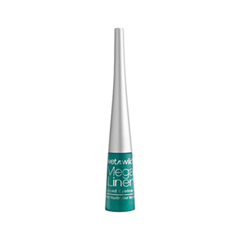 �������� Wet n Wild MegaLiner Liquid Eyeliner 863 (���� 863 Turquoise)