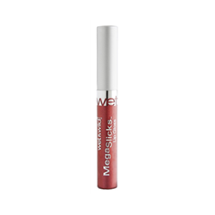 ����� ��� ��� Wet n Wild Megaslicks Lip Gloss 577A (���� 577A Red Sensation)