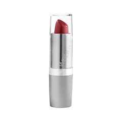 Помада Wet n Wild Silk Finish Lipstick 514A (Цвет 514A Cherry Frost variant_hex_name A4434A)