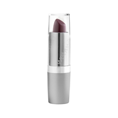Помада Wet n Wild Silk Finish Lipstick E522a (Цвет E522a Dark Wine variant_hex_name 774F5A)