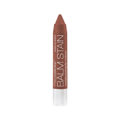 Цветной бальзам для губ Wet n Wild Slick Balm Stain 164A (Цвет 164A Caffeine Fix variant_hex_name CD988A)