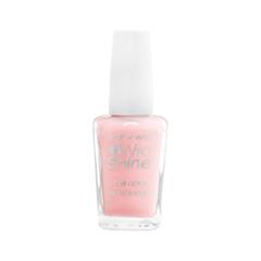 Лак для ногтей Wet n Wild Wild Shine Nail Color E402 (Цвет E402 Tickled Pink)