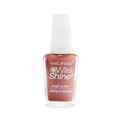 ��� ��� ������ Wet n Wild Wild Shine Nail Color E462 (���� E462 Casting Call)