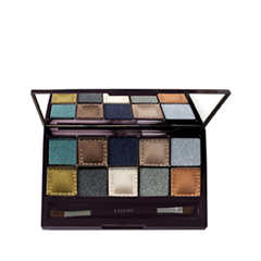 Тени для век By Terry Eye Designer Palette Magnet'Eyes (Цвет 3 Magnet'Eyes variant_hex_name 3F6C6F) тени beyu тени для векcolor catch eye palette 347 3 2г