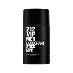Дезодорант Carolina Herrera 212 VIP Men Deo Stick (Объем 75 мл)