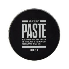 Стайлинг Chop-Chop Паста для волос мягкой фиксации (Объем 100 мл)