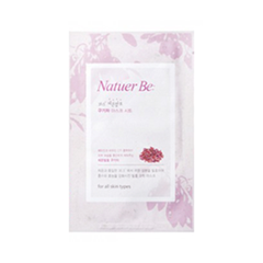 Тканевая маска Enprani Natuer Be 36.5 Chinese Matrimony Vine Mask Sheet