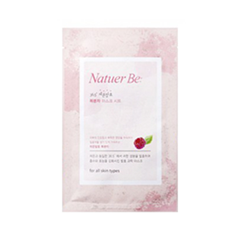 Антивозрастной уход Enprani Natuer Be 36.5 Raspberry Wine Mask Sheet