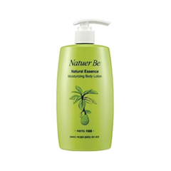 Лосьон для тела Enprani Natuer Be Natural Essence Moiturizing Body Lotion (Объем 340 мл)
