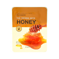 Тканевая маска Enprani The Origianl Honey Mask (Объем 23 мл)
