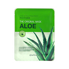 Тканевая маска Enprani The Original Aloe Mask (Объем 23 мл)
