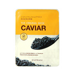 Тканевая маска Enprani The Original Caviar Mask (Объем 23 мл)