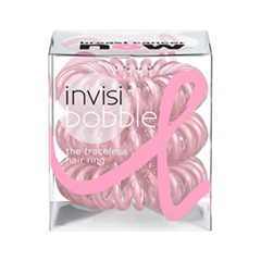 ������� Invisibobble �������-������� ��� ����� Pink Power