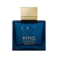��������� ���� Antonio Banderas King Of Seduction Absolute (����� 100 ��)