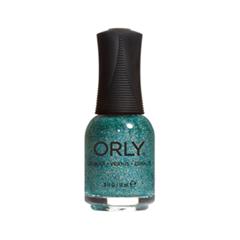 Лак для ногтей Orly Mash Up Collection 792 (Цвет 792 Sparkling Garbage variant_hex_name 407C86) лак для ногтей orly permanent collection 488 цвет 488 glam variant hex name 430020
