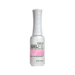 Гель-лак для ногтей Orly Gel FX 009 (Цвет 009 Catch The Bouquet variant_hex_name E596B0) лак для ногтей orly permanent collection 009 цвет 009 catch the bouquet variant hex name f38f9c