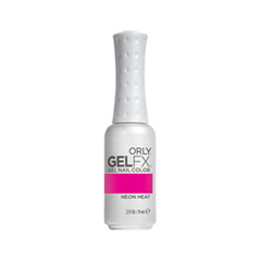 Гель-лак для ногтей Orly Gel FX 495 (Цвет 495 Neon Heat variant_hex_name E7008C) гель лак для ногтей orly gel fx 638 цвет 638 green with envy variant hex name 00a681
