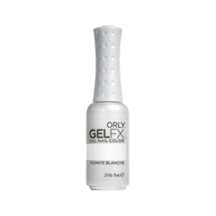 Гель-лак для ногтей Orly Gel FX 503 (Цвет 503 Pointe Blanche variant_hex_name F2F1EF)