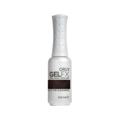 Гель-лак для ногтей Orly Gel FX 645 (Цвет 645 Take Him to the Cleaners variant_hex_name 16100F)