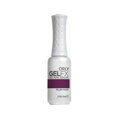 ����-��� ��� ������ Orly Gel FX 651 (���� 651 Plum Noir)