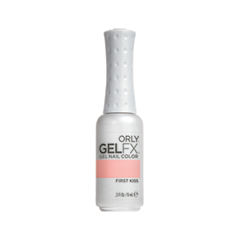Гель-лак для ногтей Orly Gel FX 675 (Цвет 675 First Kiss variant_hex_name F9B7B1)