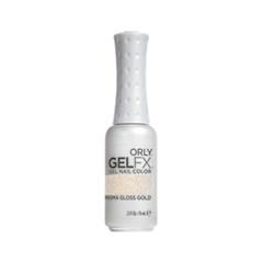 ����-��� ��� ������ Orly Gel FX 709 (���� 709 Prisma Glos Gold )