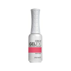 Гель-лак для ногтей Orly Gel FX 728 (Цвет 728 Pixy Stix variant_hex_name F06680)