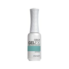 ����-��� ��� ������ Orly Gel FX 733 (���� 733 Gumdrop)