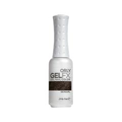 Гель-лак для ногтей Orly Gel FX 748 (Цвет  Seagurl variant_hex_name 2C231A)