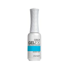 ����-��� ��� ������ Orly Gel FX 761 (���� 761 Skinny Dip)