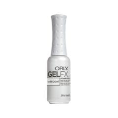 Базы Orly Gel FX Basecoat (Объем 9 мл) гель лак для ногтей orly gel fx 496 цвет 496 hot tropics variant hex name ac2a8b