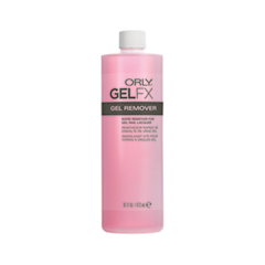 �������� ��� ������ ���� Orly Gel FX Remover (����� 118 ��)