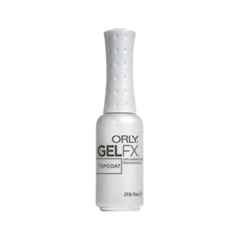 Топы Orly Gel FX Topcoat (Объем 9 мл)