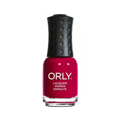 Лак для ногтей Orly Mani Mini Collection 673 (Цвет 673 Haute Red variant_hex_name AD0931)