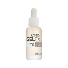 Уход за кутикулой Orly Масло Gel FX Cuticle Oil (Объем 9 мл)