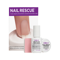 Nail Rescue Kit (Объем 4г+4,25г)
